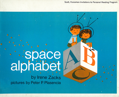 Ancien-livre-enfant-space-alphabet-1964-vintage-kids-book-rocket-lulu01