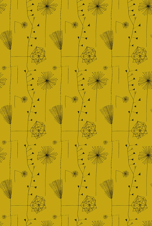 Lucienne-day-dandelion-clocks-textile-designer-rocket-lulu