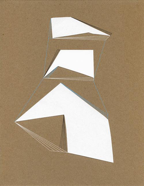 Chad-wys-constellation-3-print-2009-paper-art-rocket-lulu