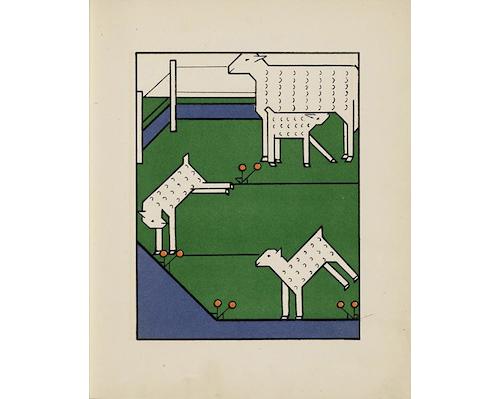 Livre-enfant-gouden-vlinders-illustration-lou-loeber-vintage-book-1972-rocket-lulu6