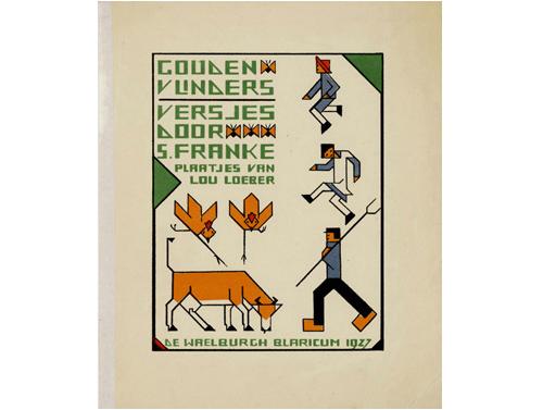 Livre-enfant-gouden-vlinders-illustration-lou-loeber-vintage-book-1972-rocket-lulu1