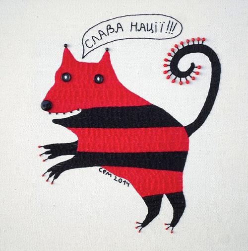 Banderyky-ivan-semesyuk-textile-design-art-rocket-lulu4