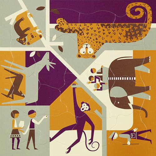 Puzzle-animaux-piqpoq-zoo-fredun-shapur-toy-rocket-lulu