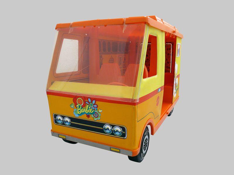 Jouet-vintage-enfant-barbie-mattel-camping-car-country-camper-rocket-lulu1