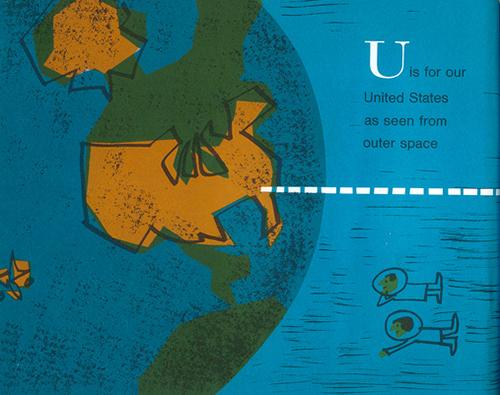 Ancien-livre-enfant-space-alphabet-1964-vintage-kids-book-rocket-lulu21