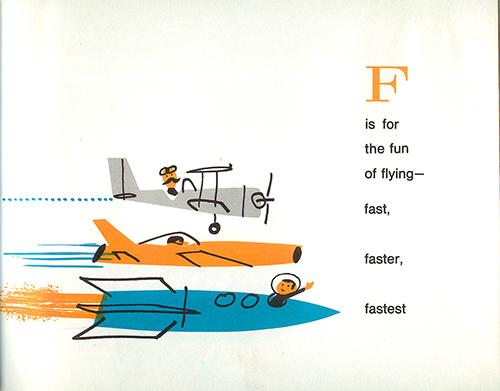 Ancien-livre-enfant-space-alphabet-1964-vintage-kids-book-rocket-lulu6