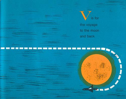 Ancien-livre-enfant-space-alphabet-1964-vintage-kids-book-rocket-lulu22