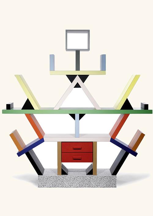 Ettore-sottsass-carlton-bibliothèque-1982-design-rocket-lulu