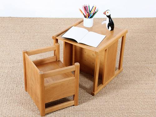 Table-chaise-kay-bojesen-1937-design-enfant-scandinave-rocket-lulu3