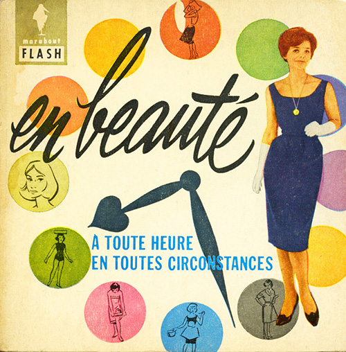 En-beaute-marabout-flash-1962-livre-vintage-book-rocket-lulu