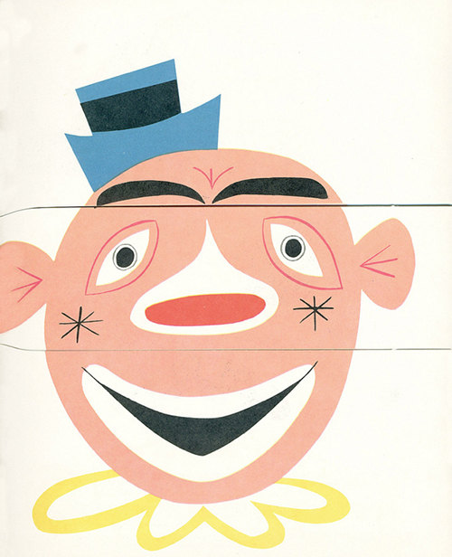 Flip-flop-face-clown2-paper-game-1957-rocket-lulu4