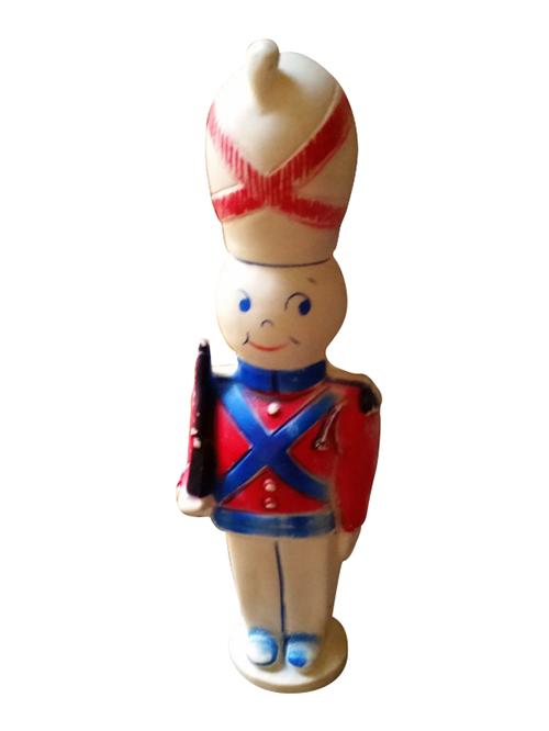 Jouet-vintage-enfant-pouet-soldat-rocket-lulu