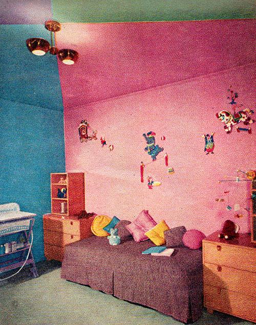 Chambre-enfant-retro-vintage-kids-room-midmod-design-1955-rocket-lulu