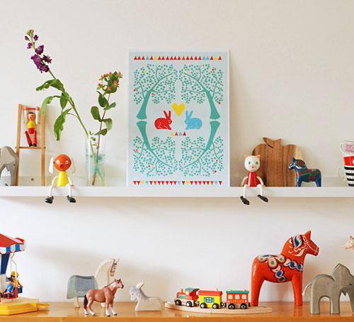 Chambre-enfant-inspiration-deco-vintage-nina-invorm-02