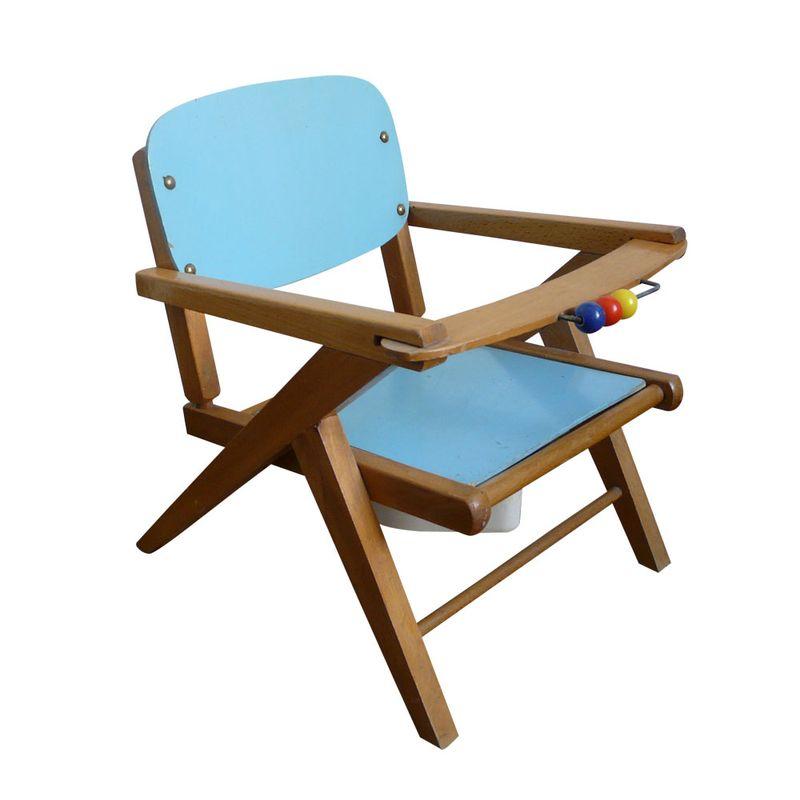 Chaise-vintage-pot-pieds-compas