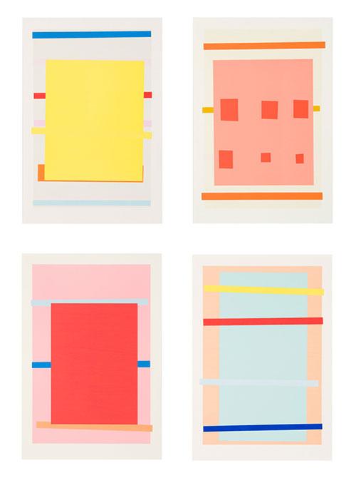 Imi-knoebel-four-untitled-art