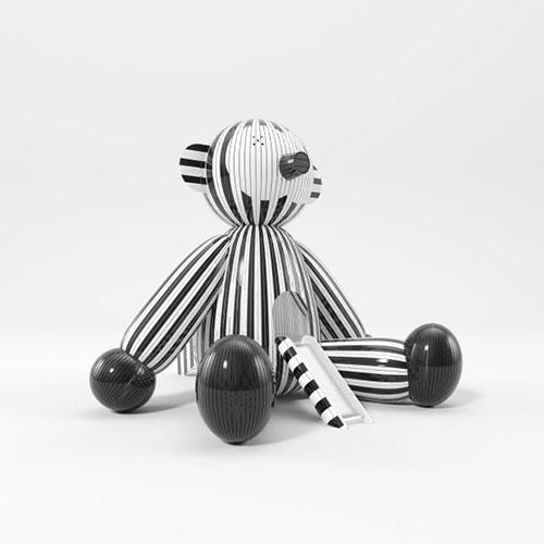 B&W-Stripes