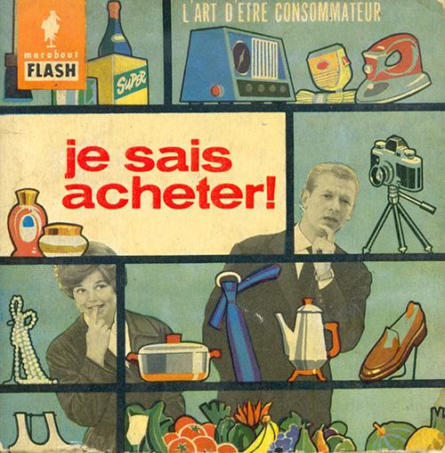 Je-sais-acheter-marabout-flash-1959-livre-vintage-book-rocket-lulu