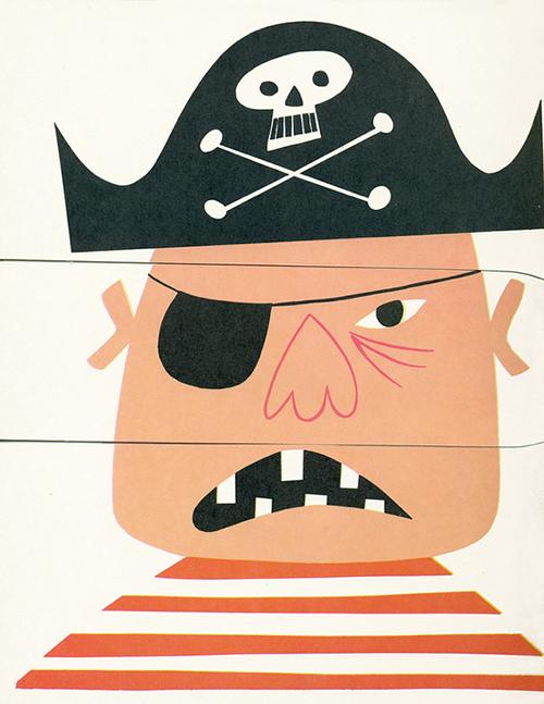 Flip-flop-face-pirate-paper-game-1957-rocket-lulu3
