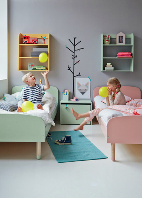 Deco-mobilier-enfant-design-danois-flexa-rocket-lulu