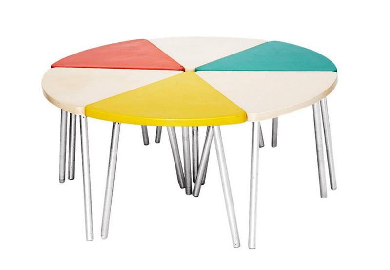 Table_design_enfant_ecole_vintage_1960