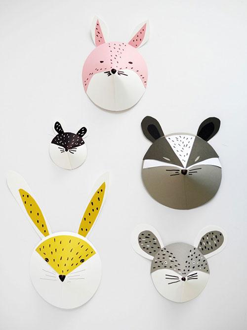 DIY-activite-enfant-masques-animaux-papier-rocket-lulu