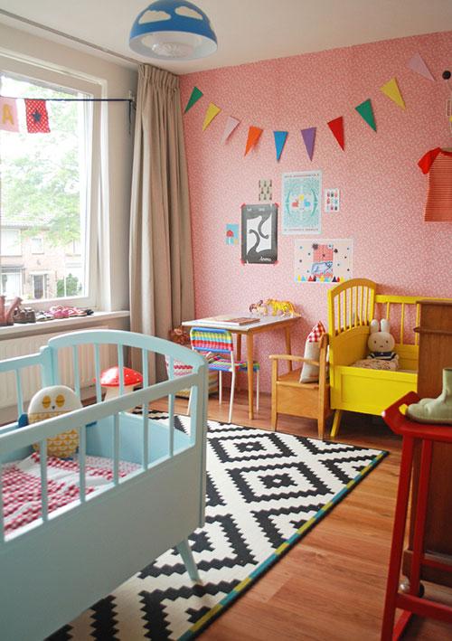 Chambre-enfant-inspiration-deco-vintage-nina-invorm-07