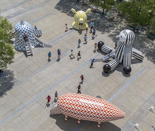Jaime-hayon-high-museum-of-art-atlanta-designboom-06